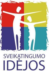 Sveikatingumo idejos logo